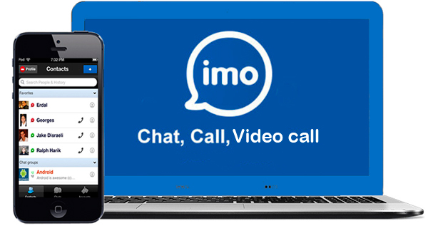 IMO-Messenger-for-Windows-PC